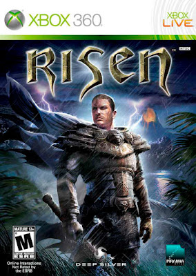 Risen (LT 2.0/3.0 RF) Xbox 360 Torrent