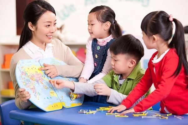 tiêu chí chọn giáo viên tại trường mầm non uy tín quận 1