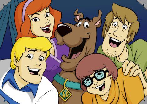 Scooby-Doo animatedfilmreviews.filminspector.com
