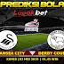Prediksi Swansea City vs Derby County 2 Mei 2019