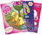 Minuette Blind Bag Cards