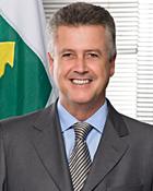 Agenda pública do governador