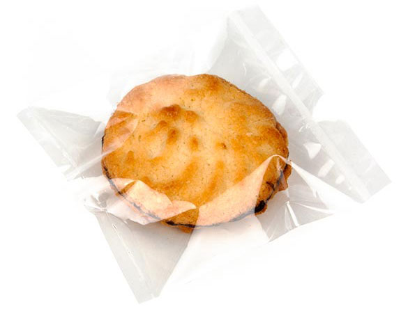 Heat Seal Bags for packaging Cookies