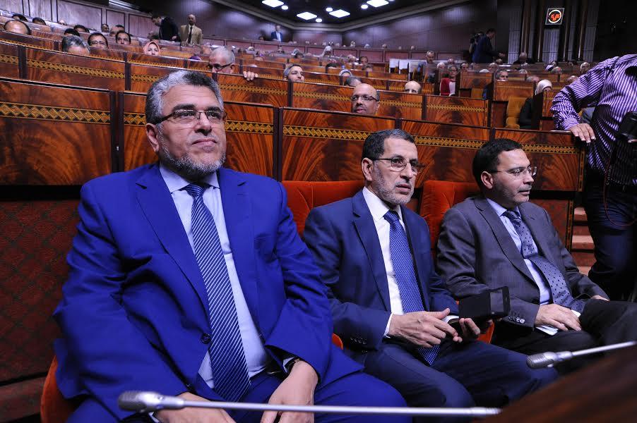 العثماني : الرميد ماعندوش مدارس خاصة و انتخابات 2021 مازالت بعيدة !