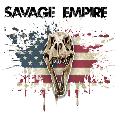 """SAVAGE EMPIRE"""