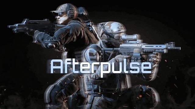 تحميل لعبة الاكشن واطلاق النار Afterpulse لاجهزة اندرويد