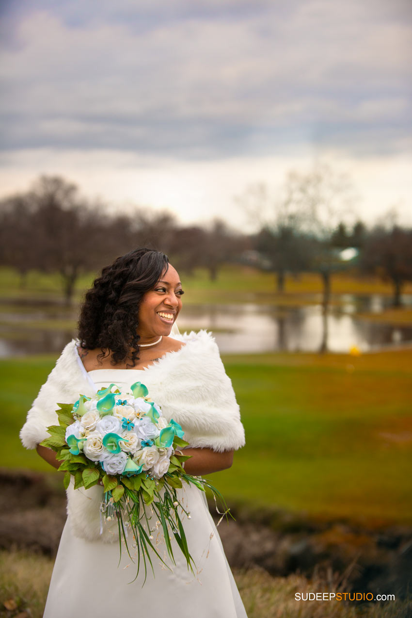 Warren Valley Golf Club Wedding - SudeepStudio.com Ann Arbor Wedding Photographer