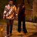 Aww!! Actress Funke Akindele And Husband Hit The Streets Of London Holding Hands [PHOTO]