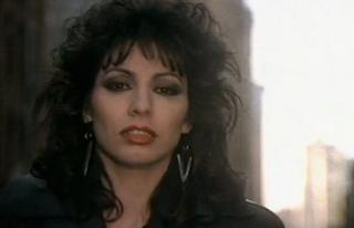 videos de los 80 jennifer rush the power of love
