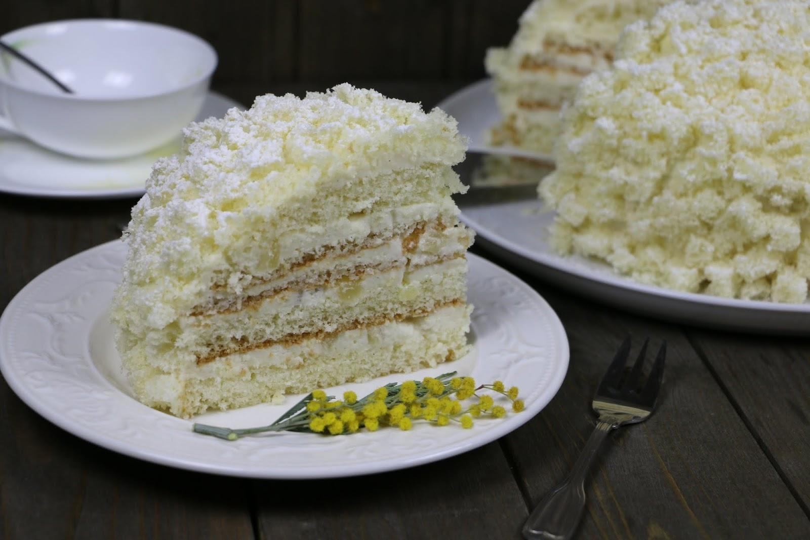 придают дамам торт мимоза рецепт с фото пошагово монтажа порога балкон