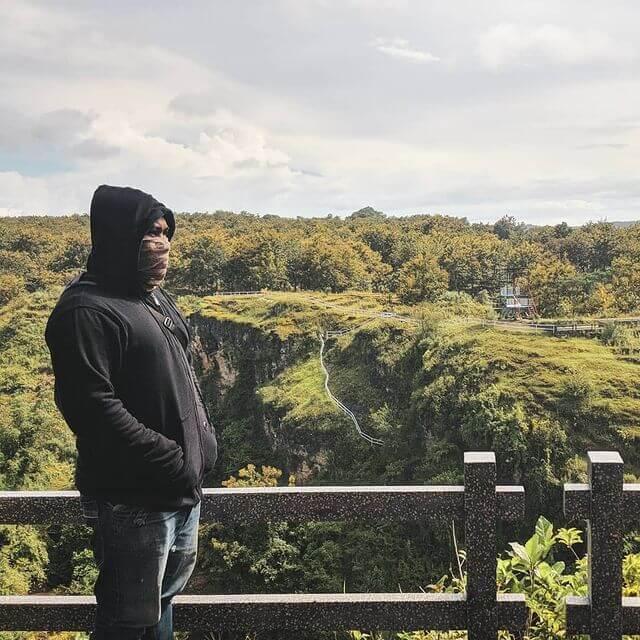 Lembah Ngingrong, Gunung Kidul, Jogja - Foto d.sismoyo