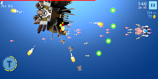 Gold Flower - Bullet Hell Shooter v2.0.0