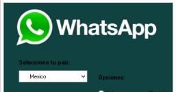 Espiar WhatsApp v3 GRATIS