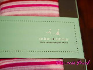 A+A 紗布巾