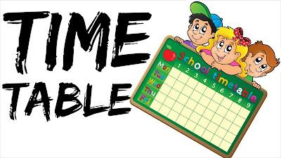 AP SA2 time table  2018-2019 ap high school summative assessment exam dates