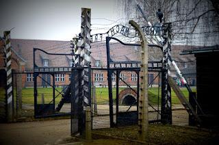 Miejsce Pamięci Auschwitz-Birkenau