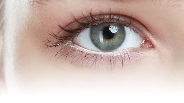 علاج أمراض العيون بالأعشاب