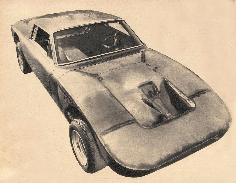 Archivo de autos: Torino a la Crespi