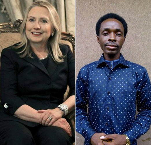 Zambian pastor predicts Hillary Clinton as next US president