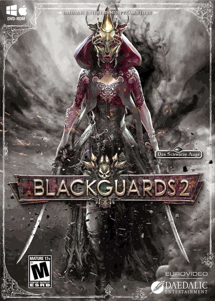 Blackguards 2 ESPAÑOL PC Full