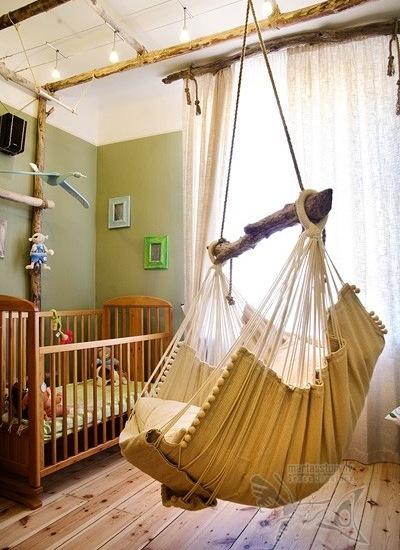 idéias de cadeira de amamentação diferentes para decoração