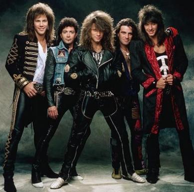 Download Kumpulan Lagu Bon Jovi Mp3 Full Album Lengkap
