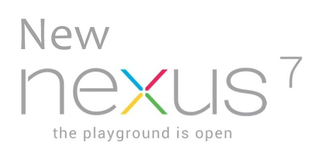 New Nexus 7 specs features price in India