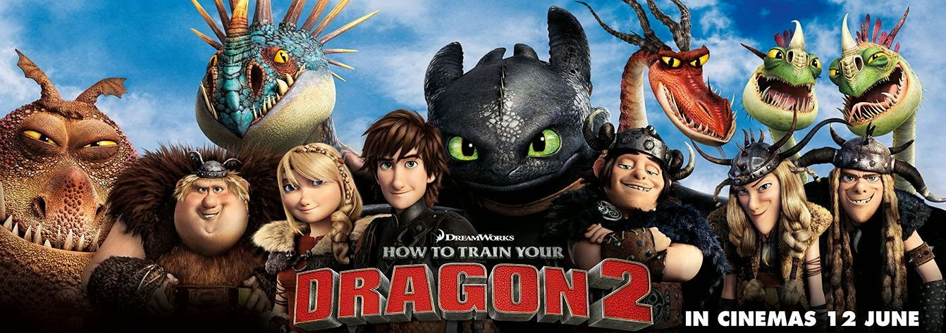 How to train your dragon 2 full movie in hindi hd 480p