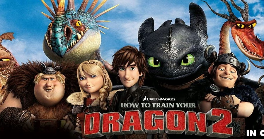 How To Train Your Dragon 2 Hindi Full Movie Hd 720p 480p