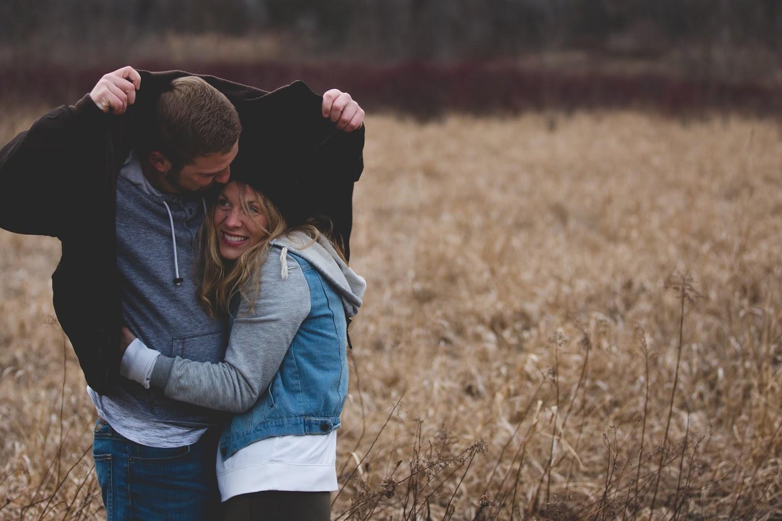 Kelebihan Pasangan yang Cuek Untuk Pasangannya