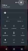Cara Menyembunyikan Notifikasi Hotspot di Notifikasi Bar Android Tutorial Menyembunyikan Notifikasi Hotspot di Android