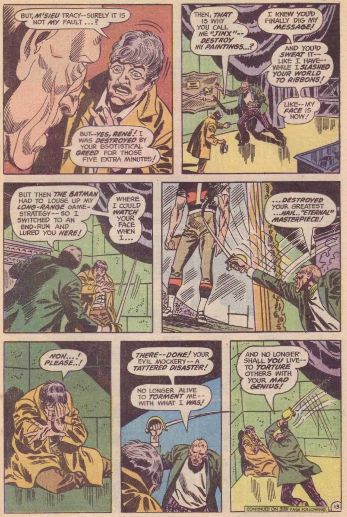 Detective Comics (1937) 409 Page 16