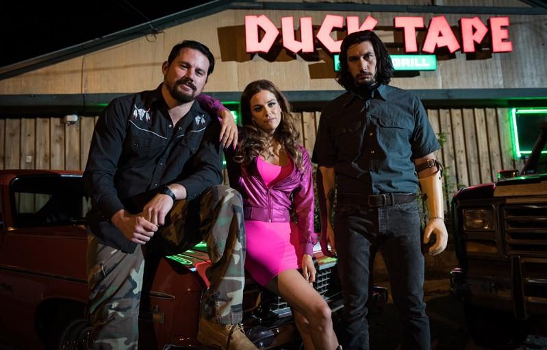 Logan Lucky | Channing Tatum e Daniel Craig no trailer da comédia de Steven Soderbergh
