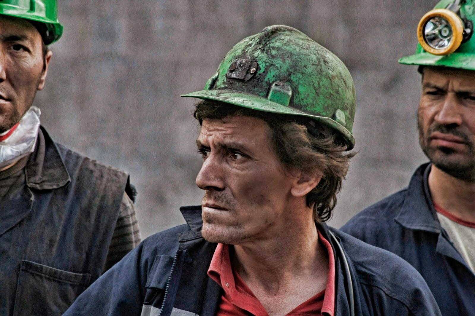 Soma maden faciası