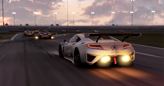 Full Ferrari Roster Of Supercars Revealed In Project CARS 2