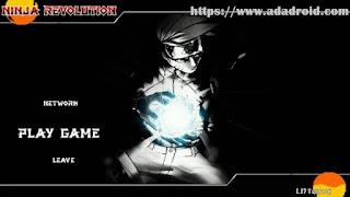 Naruto Senki Ninja Revolutions Lite by Ariyanto