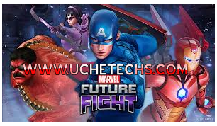 Mavel Future Fight