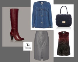 4 Ways to Style Knee High Boots Image
