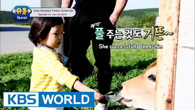 The Return of Superman - Choo Sarang Special Ep15 161223 Eng Sub