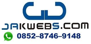 jasa pembuatan website jakarta jakwebs com, jasa pembuatan website terbaik