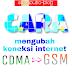Cara Ubah koneksi internet CDMA ke GSM Hp Smartfren Andromax A(BERHASIL)