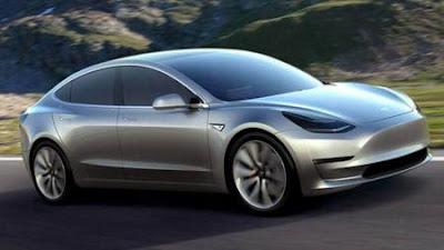 Així es compra un Tesla a l'estat espanyol