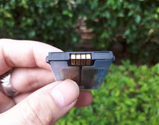 Baterai Motorola V70 Jadul Barang Langka