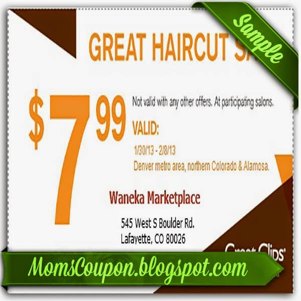 Promotions, Discounts & Giveaways From Great Clips