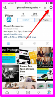 Create A Second Instagram Account