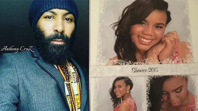 Jamaican reggae singer Anthony Cruz's daughter and her mother murdered