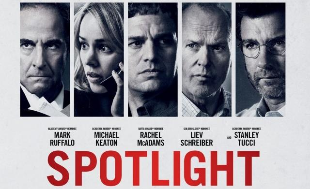 Tiêu Điểm, Spotlight