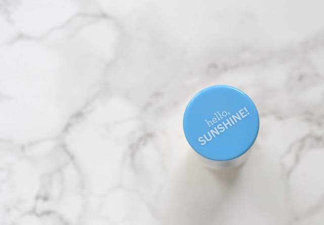 Supergoop! Invincible Setting Powder SPF 45 Review