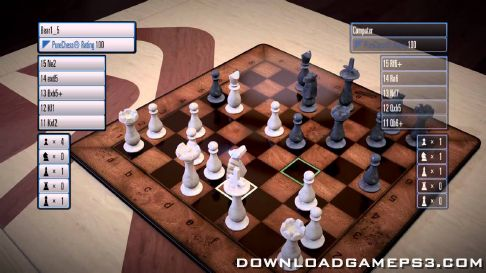 ps4 pure download chess