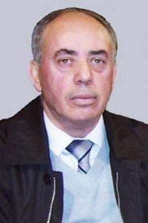 Shkrimtari Xhahid Bushati